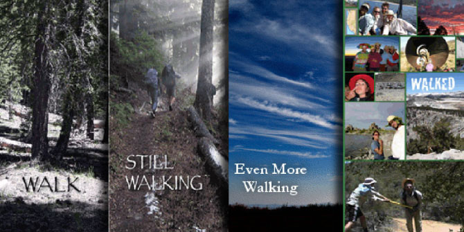 All The Walk Films