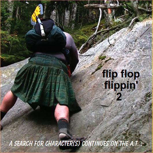 Flip Flop Flippin 2