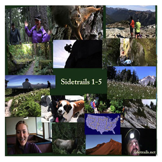 Sidetrails